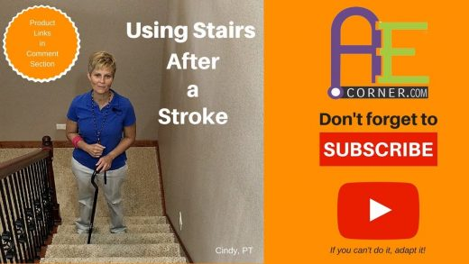 Using the Stairs after a Stroke