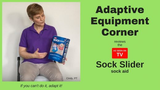 Product Review of Sock Slider