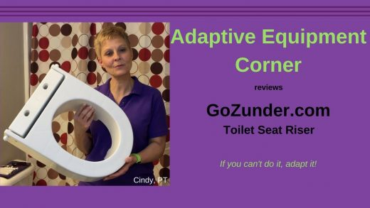 Gozunder Toilet Seat Riser