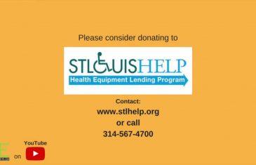 St. Louis HELP Warehouse