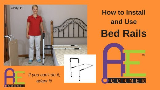 The Easiest Way to Install Bed Rails