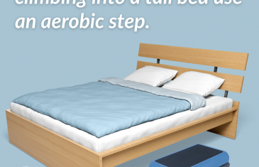 bed -too-tall