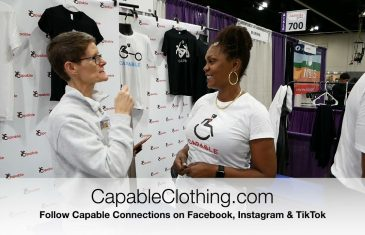 capable clothing