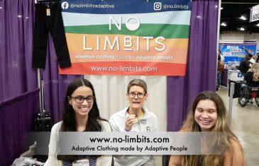 no limbits adaptive clothing