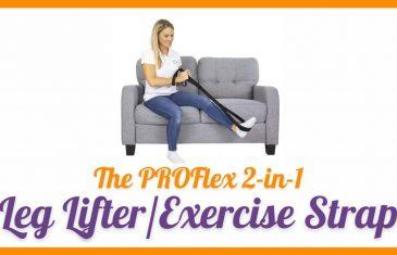 proflex leg lifter
