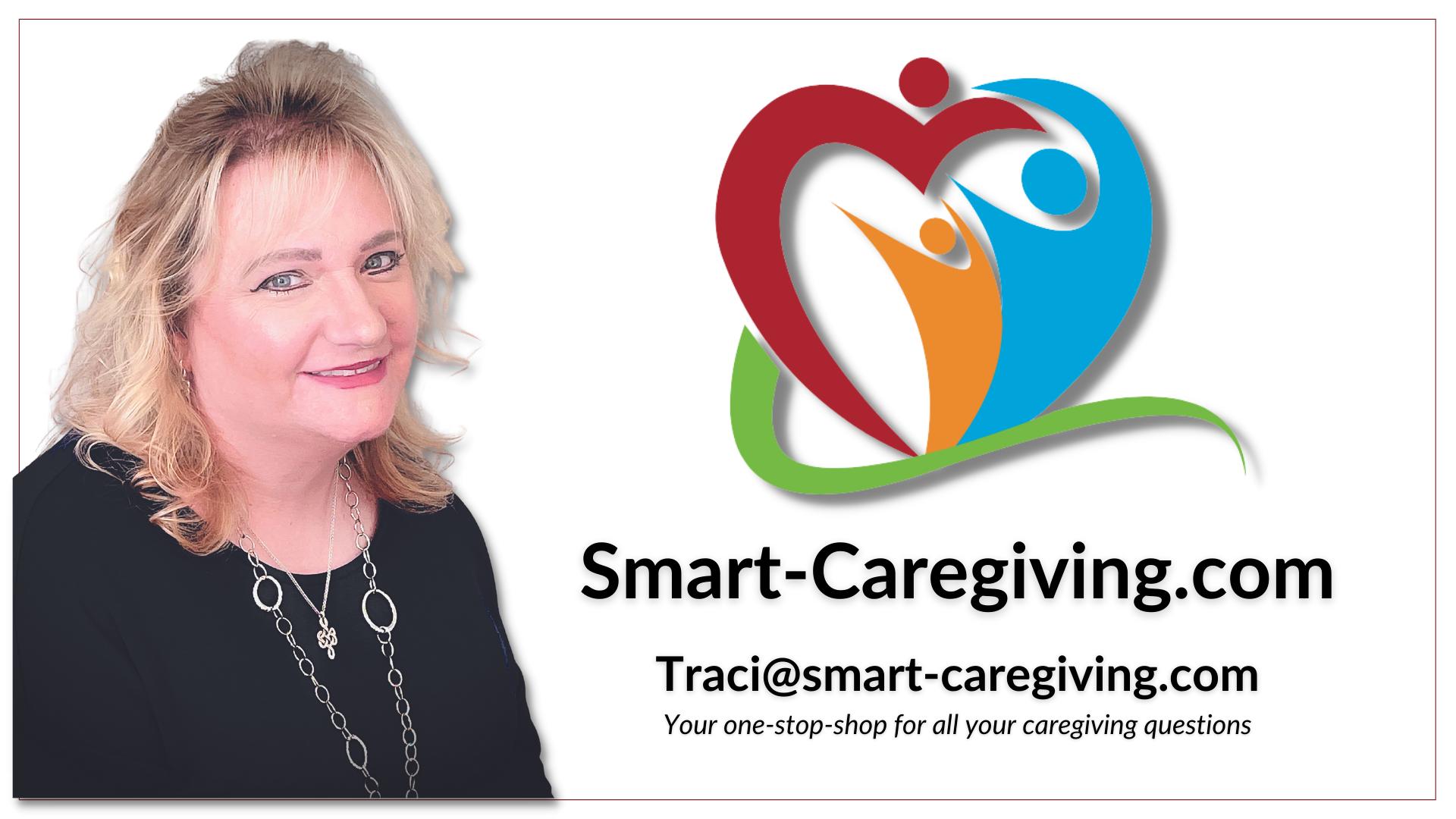 smart caregiving logo